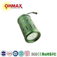 OHMAX 30W Patented Design Kaleidoscope Type Integrated COB LED Grow Light