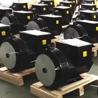 Farrand AC Three Phase Power Generator Alternator 18kw