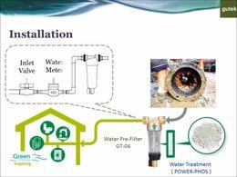 Water Pre-Filter GT-04