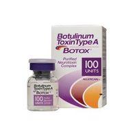 Botox Botulinum Toxin Type A 100IU