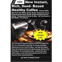 Black Coffee Infused
