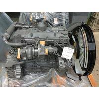 Isuzu 4HK1XYSA-02 engine assy