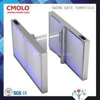 Access Control System Bi-Directional Swing Gate Turnstile (CPW-322FS)