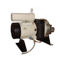 Mining Industrial NAILI Rotary Vane Air Compressor