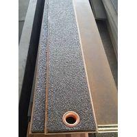 graphite slide pad