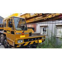 Tadano TG500 50ton truck crane
