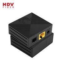 10/100M Ethernet Media Converter Single fiber BIDI Optic Mini Media Converter