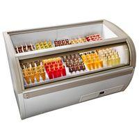 Popsicle ( Stick ice-cream ) Display Freezer