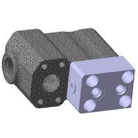 Relief Valve for Excavator's MCV(DMU160B)