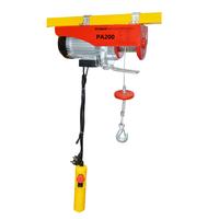mini Electric Hoist PA200
