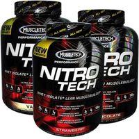 MuscleTech NaNO X9 Hardcore Pro Series, 180 Caplets