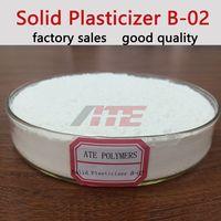 solid plasticizer