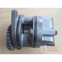 Chongqing cummins QSK19 oil pump 3009955