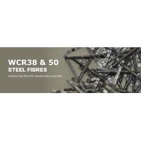 Tunnel lining WRC/WCR/WHE/WED steel fibre