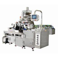 High Speed Softgel Capsule Filling Machine