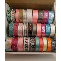 Premium Boutique 30 Roll Ribbon Set