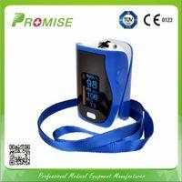 Home Care Fingertip Pulse Oximeter (PRO-F9)
