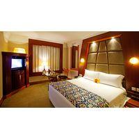 5-Star Hotel Bedroom Sets Modern Double Bed Design Furniture