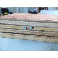 WBP Melamine Container Flooring Plywood