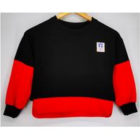 Odell twill sweatshirt