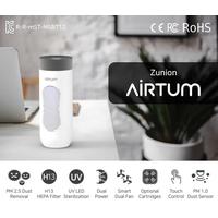 Air Purifier for COVID-19 ZUNION AIRTUM