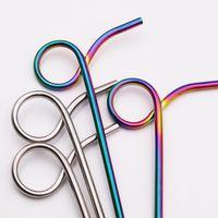 High Quality Crazy Straws