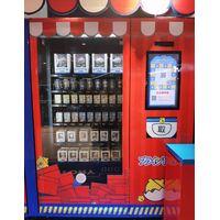 Toy Doraemon coin mini vending machine for sale