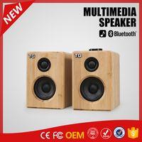 cheapest wooden bluetooth speaker for mobile