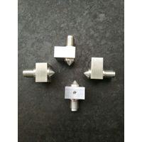 Aluminium alloy spool