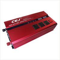 Power inverter 1500W thumbnail image