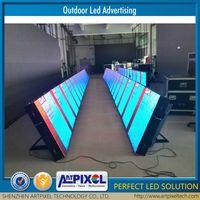 factory price ultra bright football stadium led display board