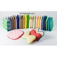 Fabric Sponge Scourer