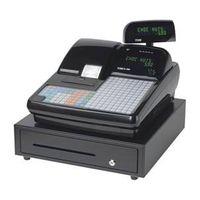 SX-590 -Electronic Cash Register-
