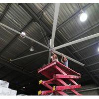 16ft Energy Saving 6pcs Blade China Designer High Volume Low Speed Big Fan
