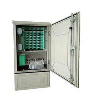 Fiber interconnect cabinet 144 cores