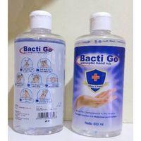 Batic Go Antiseptic Handrub