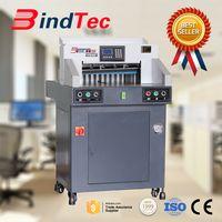 BD-4908P Hydraulic Guillotine Paper Cutting Machine
