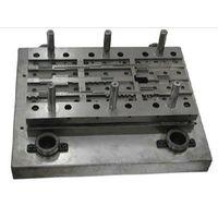 MTSON plastic mold for plastic parts 40