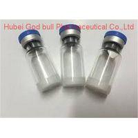 HGH generic blue top high quality 10iu/vial