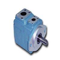 Replaced Denison T6 Series Vane Pump