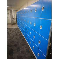 hospital plastic ABS locker