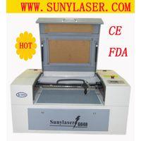 Fast Speed Wood Laser Engraving Machine 50w/60w