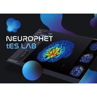 NEUROPHET tES LAB can makes fully automated brain segmentation