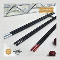 Endure high temperature platic PPS chopsticks
