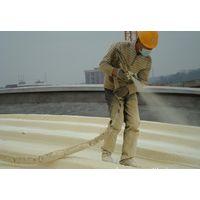 DQT-501C (HFC, Rigid blended polyol for spray insulation)