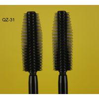 Eyebrow Eyelash Mascara Brushes Cosmetic Tool Container White Manufacturer in Dubai UAE QZ-31