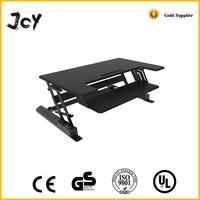 JY-LD02A2 sit stand desk