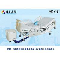 Mingtai M8 series high grade multifunction luxury electric ICU bed