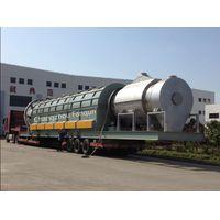 Changzhou Fanqun Hyg Rotary Dryer