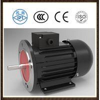 Gear motor ac three phase asynchronous motor